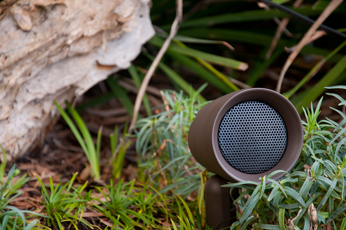 Sonance Landscape Series Outdoor Speakers